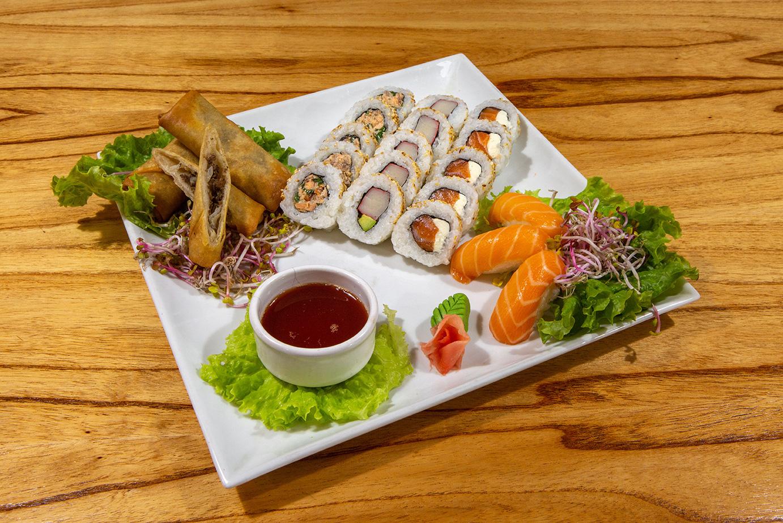 Promo Sushi